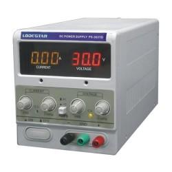 Lodestar PS303TD Single Channel Digital DC Power Supply