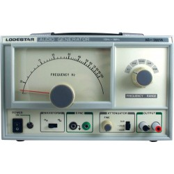 Lodestar AG2603AD Audio Generator