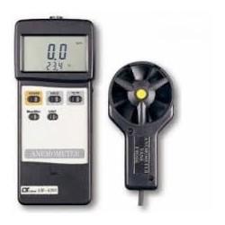 Lutron AM4203 Vane Type Anemometer