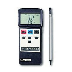 Lutron AM4204 Hot Wire Type Anemometer