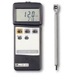 Lutron AM4213 Vane Type Anemometer