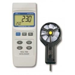 LUTRON  YK2005AM Vane Type Anemometer