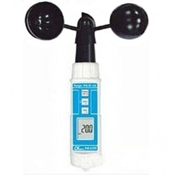 LUTRON AM4221 Cup Type Anemometer