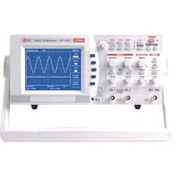 DS1250C Dual Channel Digital Oscilloscope