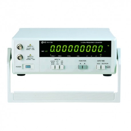 FC7150U - Frequency Counter